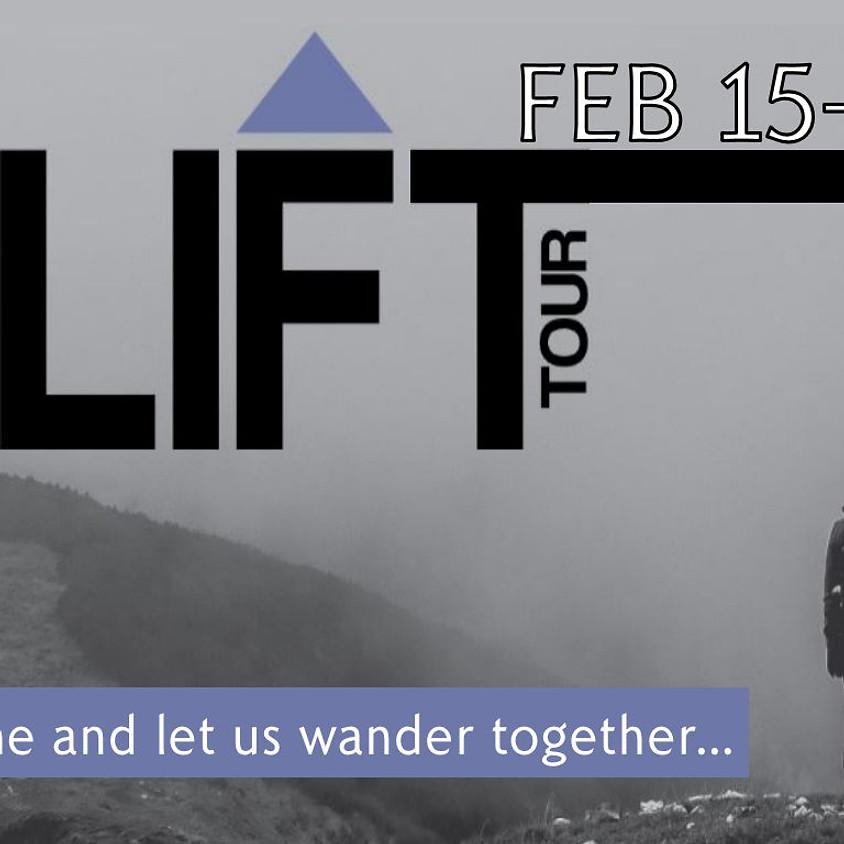 Lift Tour