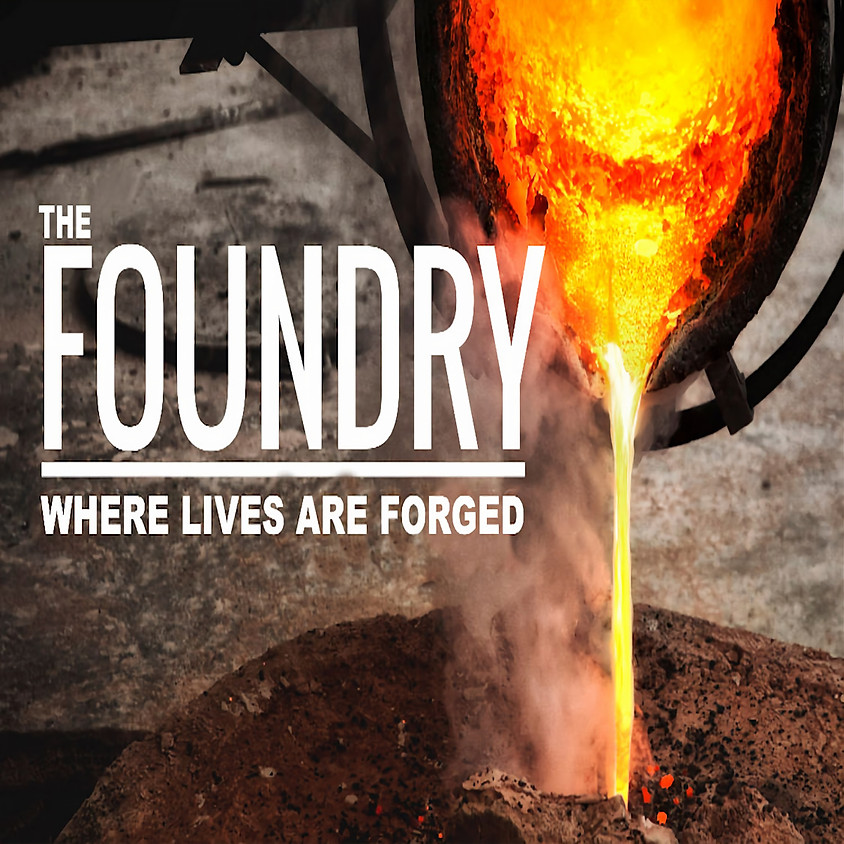 Foundry Youth Group