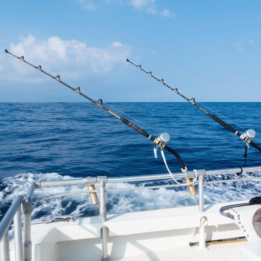 Church Offshore Fishing