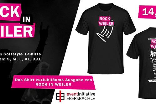Rock in Weiler Festival-Shirt