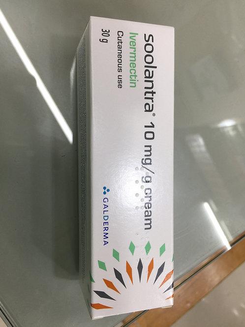Soolantra ivermectin