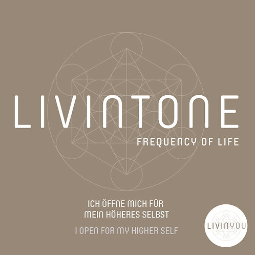 LIVINTONE 9 - Chakra Mix