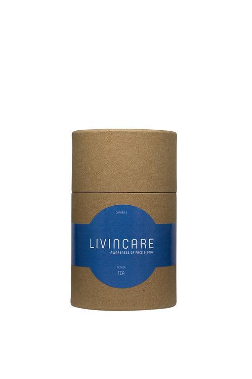 LIVINCARE Tee - Chakra 5 - Äther 50g