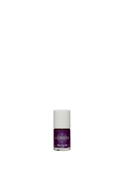 LIVINCARE Nagellack No. 21, 15ml