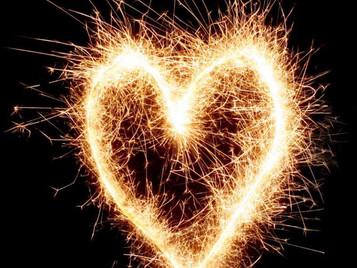 Schau in Dein Herz