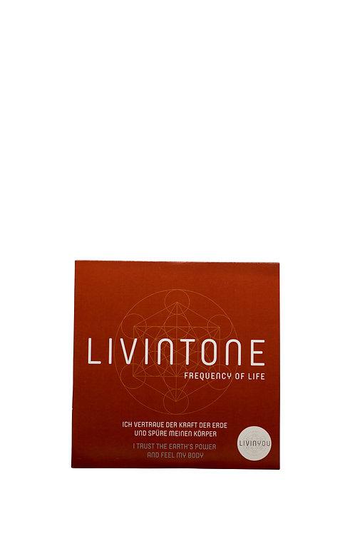 LIVINTONE 1 - Wurzelchakra
