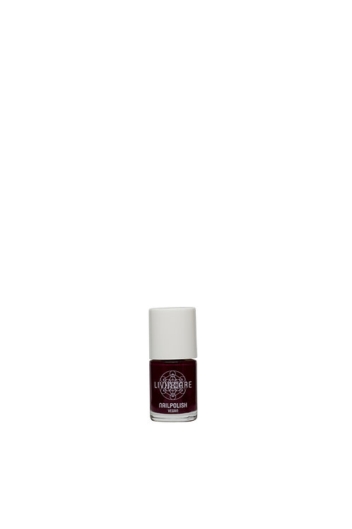 LIVINCARE Nagellack No. 24, 15ml