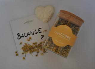 Abwarten und Tee trinken! Stärke Deine innere Sonne mit LIVINCARE Tee No.3