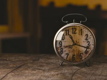 Die Gunst der Stunde