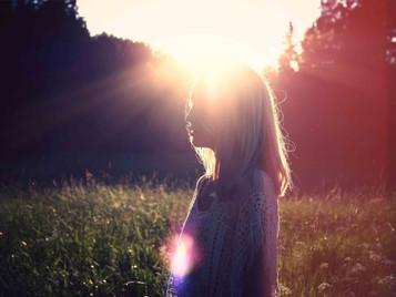 Sonnenwende, Halbzeit, was war, was kommt - LIVINYOU-Impulse
