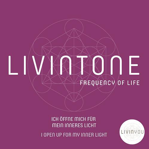 LIVINTONE 6 - Stirnchakra