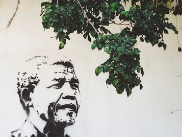 Internationaler Nelson Mandela Tag - Impulse für Dich