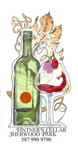DAVE wineglass VC