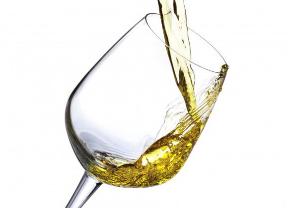 White Wine - Gold Medallion