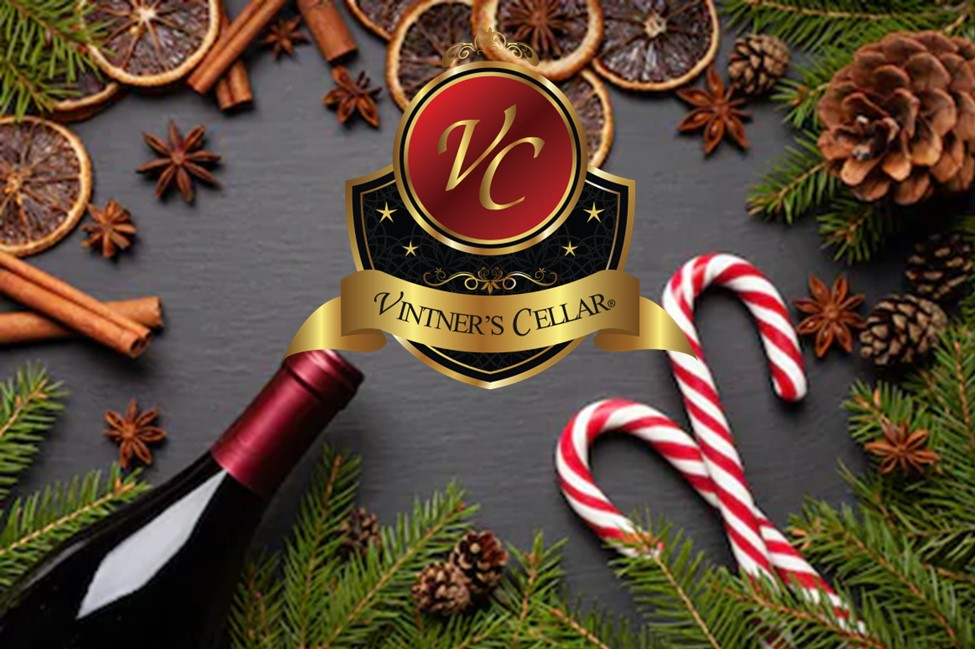 Vintners christmas 2