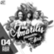 TRIO AMARILIS_