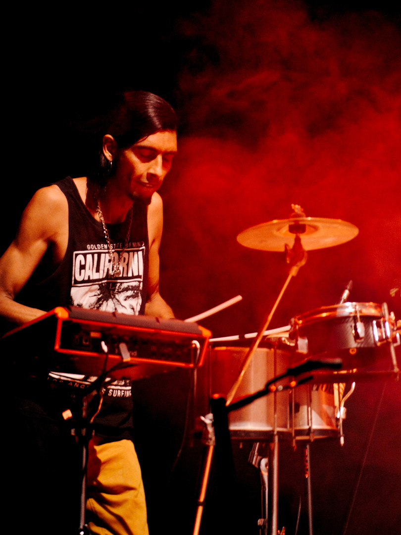 TONINHO MOREIRA