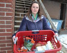 The Food Bank of Central & Northeast Missouri