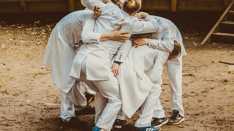 Contact Improvisations and B-Boying Classes