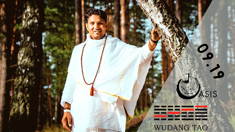 Day of Inner Happiness with Vaidya Sohan