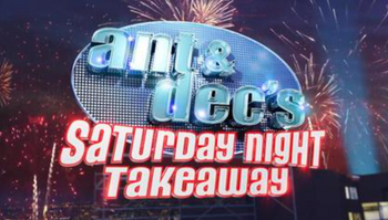 Ant & Dec Saturday Takeaway Jimmy Jib.pn