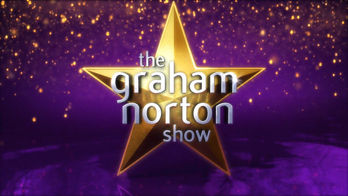The Graham Norton Show, BBC, Jimmy Jib