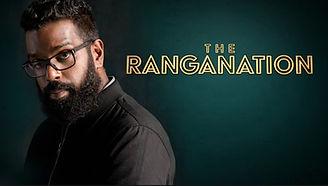 The Ranganation - Romesh Ranganathan, BBC, Jimmy Jib