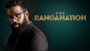 The Ranganation - Romesh Ranganathan, BBC, Jimmy Jib