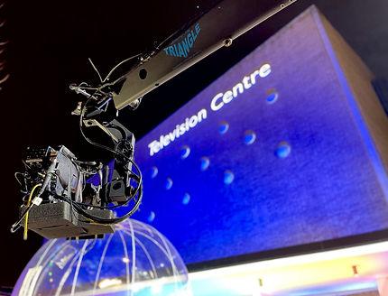 Jimmy Jib camera BBC TV Centre.jpg