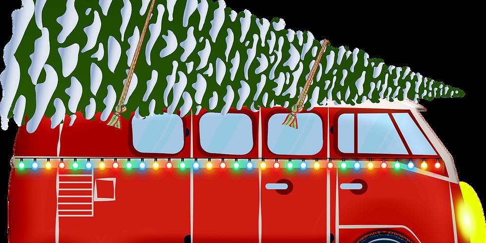 Le Noël des campeurs