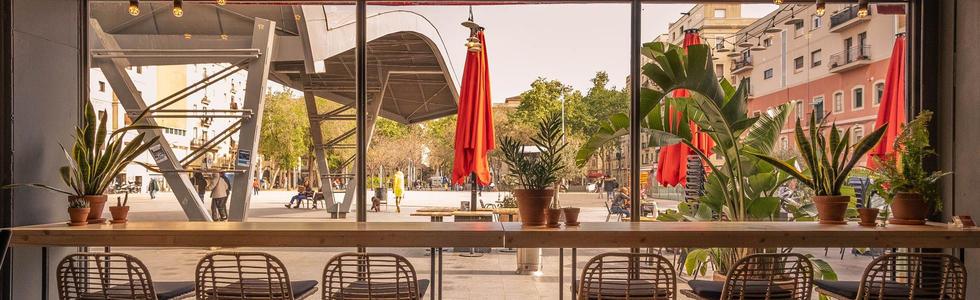 Restaurante El Mercat
