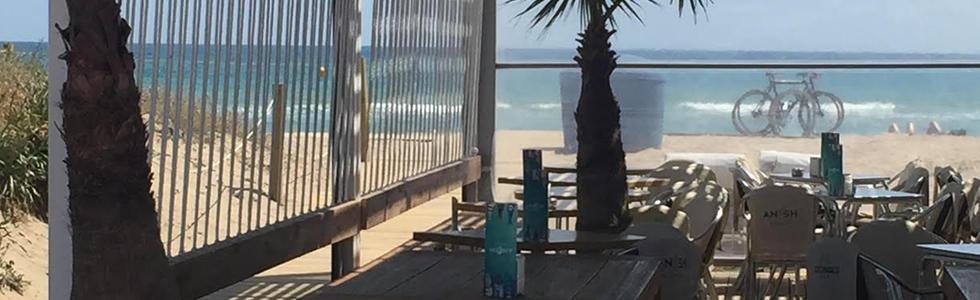 Chiringuito Coco Beach
