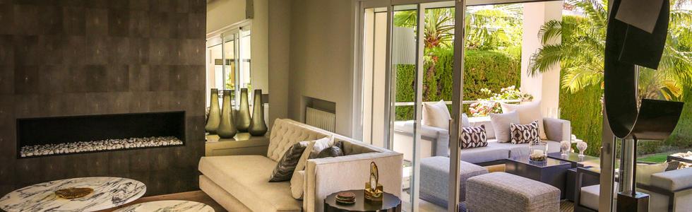 Vivienda en Marbella