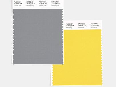 Los colores del 2021 según Pantone; ¿cómo integrarlos en casa?
