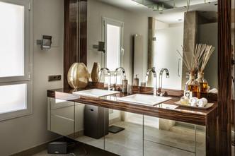 Haz de tu baño un espacio más confortable