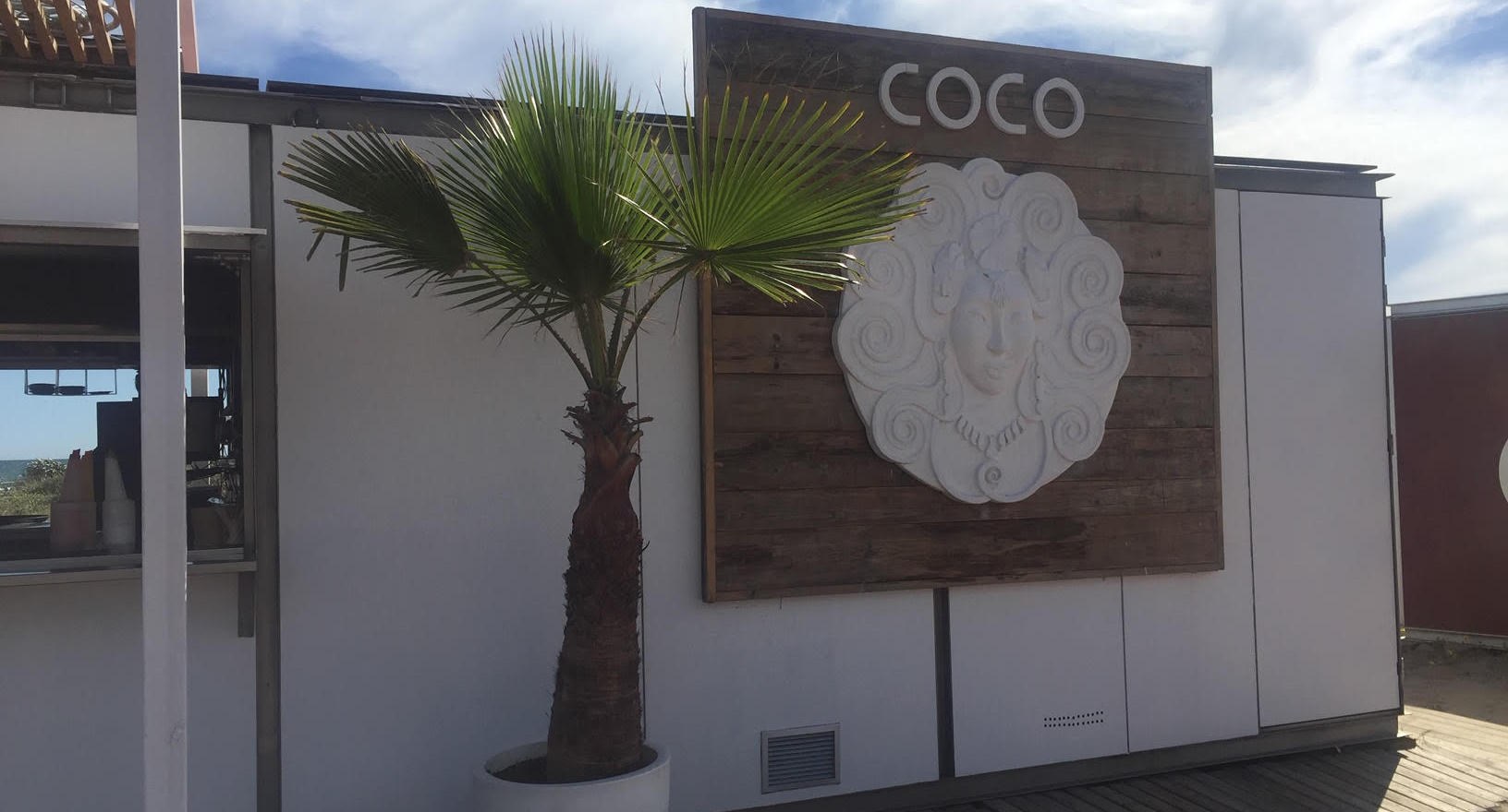 Chiringuito Coco Beach