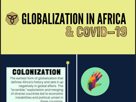 FIRST CAME COLONIZATION, THEN CAME GLOBALIZATION: STRUCTURAL VIOLENCE AND COVID-19