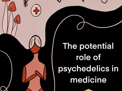 Psychedelic Medicine and COVID-19