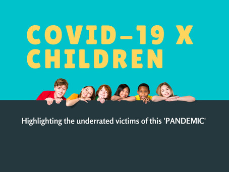 The Curse of COVID-19