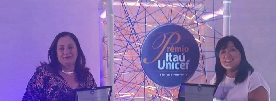 Premiação Itaú-UNICEF 2017