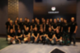Visiology team photo