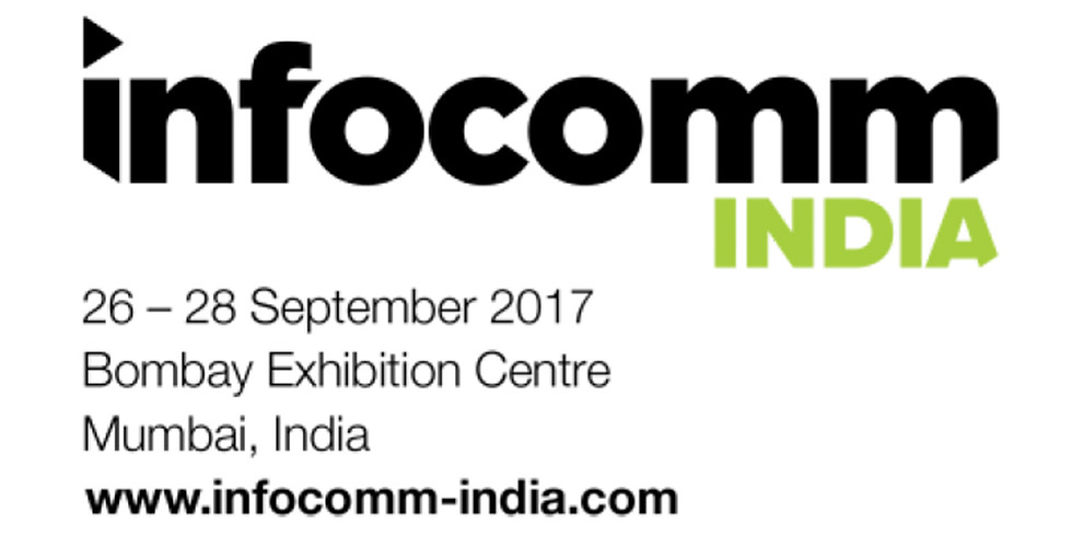 Visiology at Infocomm India