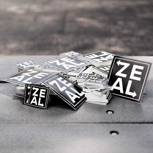 Sticker - Logo