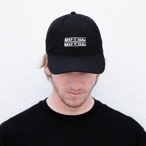 Dad Hat - Slogan