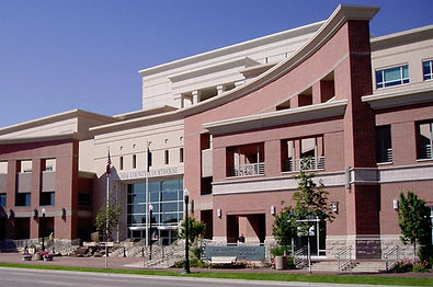 Image of the Ada County Courthouse