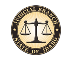 Legal Seal of the State of Idaho