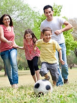 Family Sharing Custody