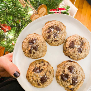 5 Last-Minute Homemade Holiday Food Gifts