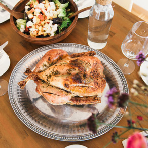 My Secrets for the BEST Thanksgiving Turkey