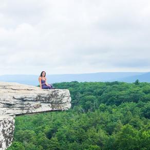"""Can't Relax? 10 """"Stillness"""" Alternatives to Meditation"""